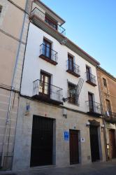 Apartamentos Turísticos Architettura Úbeda, Juan Montilla, 5, 23400, Úbeda
