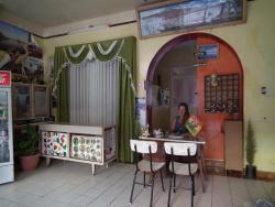 Hostal Horizonte Colorado, Av. Santa Cruz N° 320, 1010, Tupiza