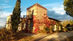 Chambres d'Hôtes Le Loubet, Lieu dit Le Loubet, 32600, L'Isle-Jourdain