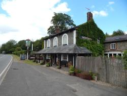 The Ivy House, London Road, HP8 4RS, Chalfont Saint Giles