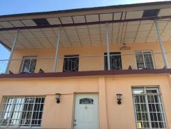 The Jam Lodge, 18B Off Motor Road,, Freetown