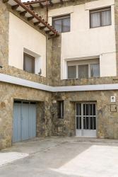 Casa Mur, Plaza Paraiso, 2, 22125, Laluenga