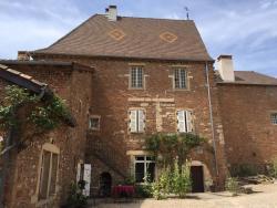Le Vieux Château, Au Bourg , 71570, Leynes