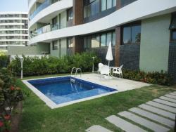 Apartamento Vitória Régia, Rua Vitória Régia, 120, torre 05, apto 101 - Condomínio Terraço Laguna, 54590-000, Reserva do Paiva