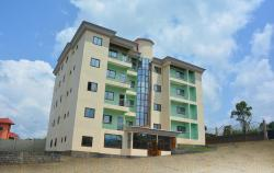 Admiralty Serviced Apartments, GRA STATION, BAMENDA, MEZAM DIVISION, NORTH WEST REGION, CAMEROON,, Bamenda