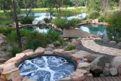Girraween Environmental Lodge, Pyramids Road, 4382, Wyberba