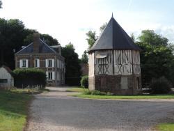Chambres d'Hôtes de la Bucaille, 2 Rue Jean Lucas, 27700, La Bucaille
