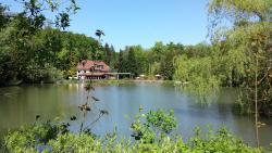 Waldhotel Zur Holzmühle, Holzmühle 1, 31832, Eldagsen