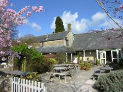 The Merrymouth Inn, Stow Road, Fifield, OX7 6HR, Fifield