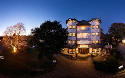 Hotel Liebesglück - Genießen zu zweit, Nuhnestrasse 5, 59955, Winterberg