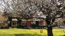 CasaVerde Hostal Ecologico, Km 1.8 Cordillera Las Raíces, Sector La Paloma, 8735400, Malalcahuello