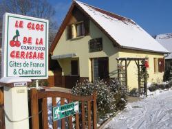 Gîtes Le Clos de la Cerisaie, 10 rue du Haut-koenigsbourg, 68590, Thannenkirch