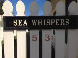 Sea Whispers, 53 Tingira Crs., 2533, Kiama