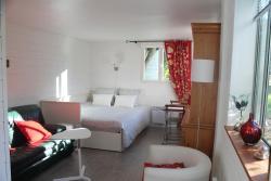 Chambre d'Hôtes Forest, 6 rue des Corvées, 77690, Montigny-sur-Loing