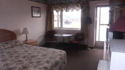 Sportsman Motel, 171 Mission Road, P0S1K0, Wawa