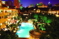 Treetops Executive Residences, 7 Orange Grove Road, 258355, Singapur