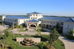 Yijie Hotel Rose Estate, No. 519 Taishan Road, 065700, Bazhou
