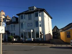 Pebble Beach Guest House, High St Borth, SY24 5HY, Borth