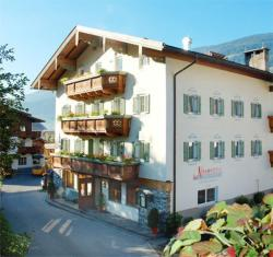 Gasthof Neumeister, Dorf 6, 6275, Stumm