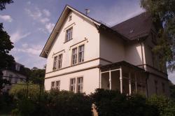 Ferienwohnung Villa Weyermann, Am Hammer 9, 42799, Leichlingen
