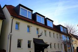 Hotel am Hirschgarten, Rosenstrasse 27, 70794, Filderstadt