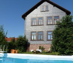 Alte Schule, Heinrich Heine Straße 42, 99897, Tambach-Dietharz