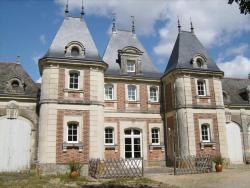 La Galopée, La Galopée, 49170, Saint-Georges-sur-Loire