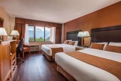 The Coast Hillcrest Hotel, 2100 Oak Drive, V0E 2S0, Revelstoke