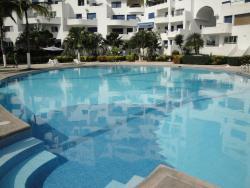 Deparment Casablanca Green 9 Golf & Beach, Casablanca, Same, Provincia de Esmeraldas - Ecuador, 080653, Tonchigüe