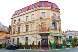 Zava Boutique Hotel, Strada Stefan Mihaileanu nr. 21, 024021 Bukareszt