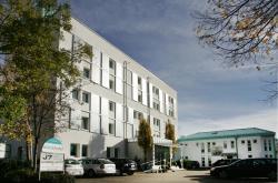 ateckhotel Kirchheim/Teck, Eichendorfstrasse 99, 73230, Kirchheim unter Teck