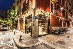 Hostal Noria, Plaça de la Font, 53, 43003, Tarragona