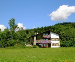Landhaus Wildfeuer, Schlag 5, 94261, Kirchdorf im Wald