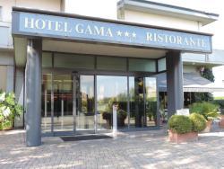 Hotel Gama, V.le Gavazzi, 53, 20066, 梅尔佐