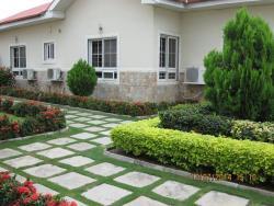 Pearl Manor Luxury Suites, 10/18, Osun Street, Suncity Estate, Galadimawa,, Galadima