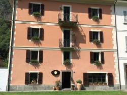 Pensione Apolonia, Piazza 6, 6675, Cevio