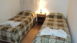 Hotel San José, Ls Heras 2529, 7600, 马德普拉塔