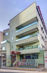 Hotel VillaReal, Rua José Nicolau de Queiroz, 21, 36400-000, Conselheiro Lafaiete