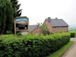 Apartment Natural Lodge,  4850, Plombières