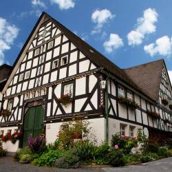 Forellenhof Poggel, Homertstraße 21, 59889, Eslohe