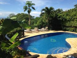 Villa Mango B&B, 500 metros Este de Lagarta Lodge, 50206 Nosara