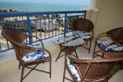 Beach Village Praia Do Futuro 805, Av. Zezé Diogo, 6280, Praia do Futuro II, 60180-000, Fortaleza