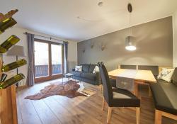 Appartement Hochsitz by Easy Holiday Appartements, Altachweg 450/1/10, 5753, Σάλμπαχ