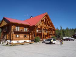 Northern Rockies Lodge, Mile 462 Alaska Highway, Box 8, V0C 1Z0, Muncho Lake