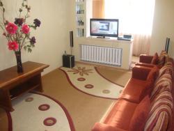 Apartment Ibraimova 42, ul. Ibraimova 42, kv. 60, 720021, Bishkek