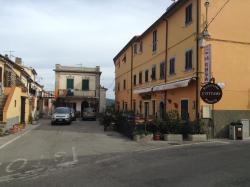 Hotel La Rosa, Piazza Gadani 76, 57034, San Piero in Campo