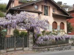 Bed and Breakfast Helvezia, Via al Colle 26, 6833, Vacallo