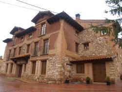 Casa Rural El Cuartel, Plaza del Cuartel, s/n, 19390, Tierzo