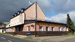 Pension Horiz, Nové Město 4, 417 81, Moldava