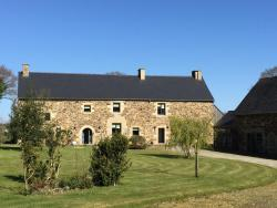 Luxury Farmhouse Brittany, Le Clos, 22640, Plénée-Jugon